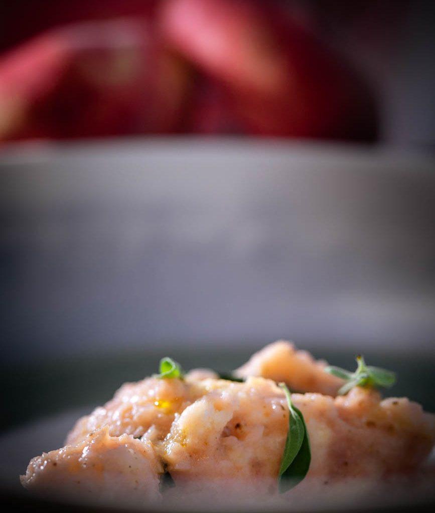 #2 Saturnia Lab, la Pesca Saturnia dello Chef Biagiola